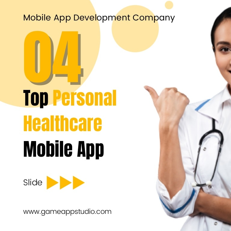 Top Personal Health Care Mobile Apps