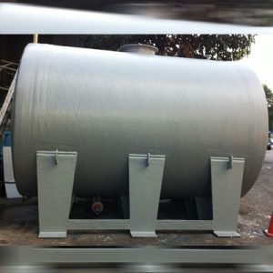 Fibreglass Tank Singapore | FRP Tank - Perfect Form