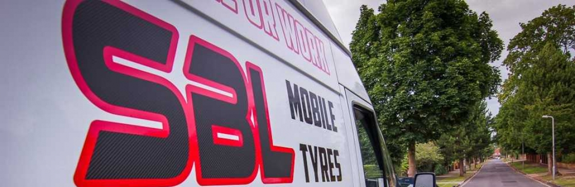 SBL Mobile Tyres Cover Image