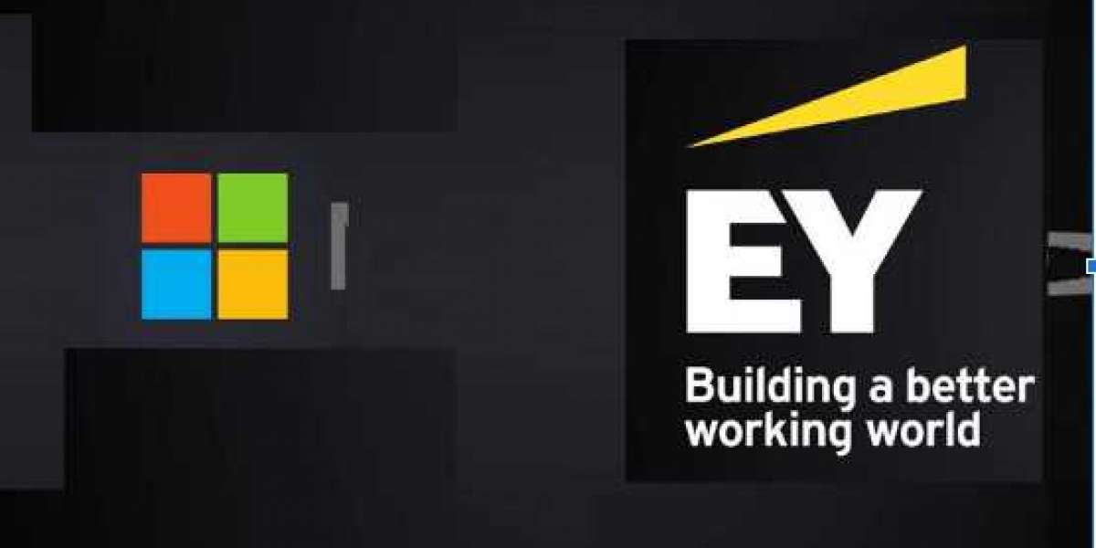 Microsoft and EY announces collaboration expansion