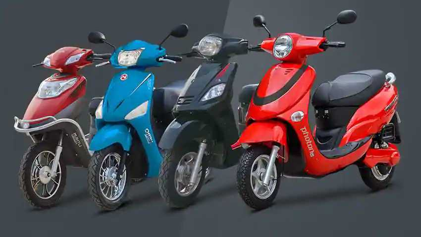 Some Advantages and Disadvantages of Electric Scooters in India - Pros and Cons - eDriveHelp