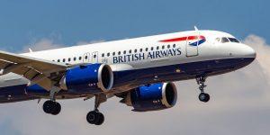 British Airways Booking (BA) & Flight Reservations Deals