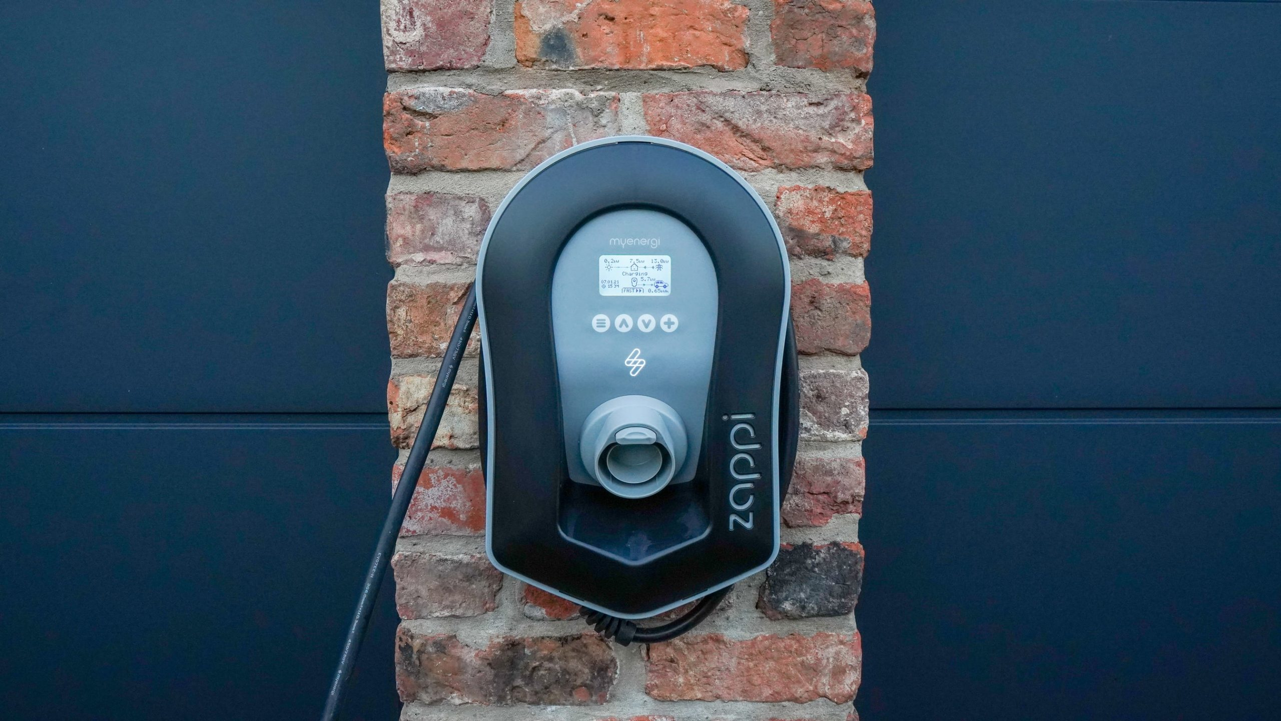 The Best Home EV Chargers (A Buying Guide For 2021) - E4TP