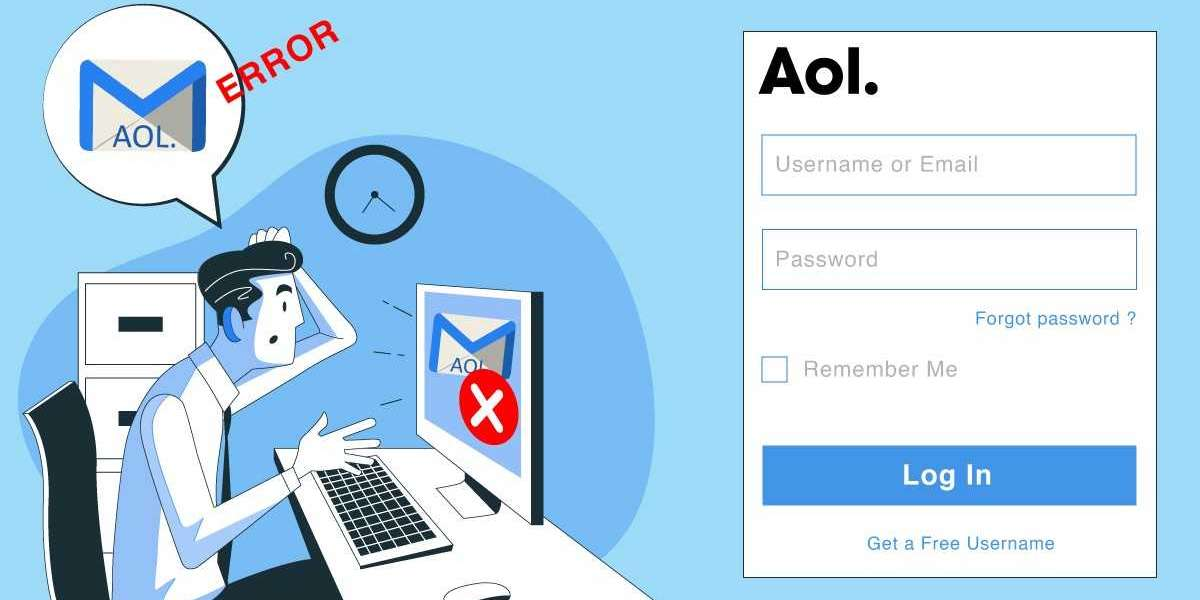 How to fix the AOL Mail app not responding issue on iPhone?
