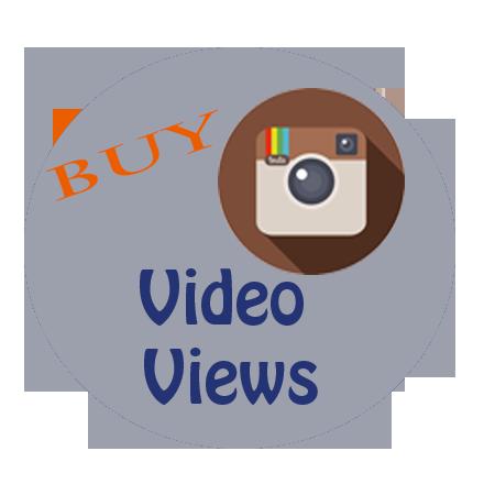 Buy Real Instagram Video views- Instagram Video/Reel views- SocializeClub