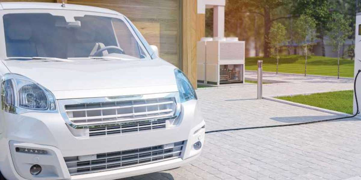 EV Home Chargers - Smart Charger & Wallbox