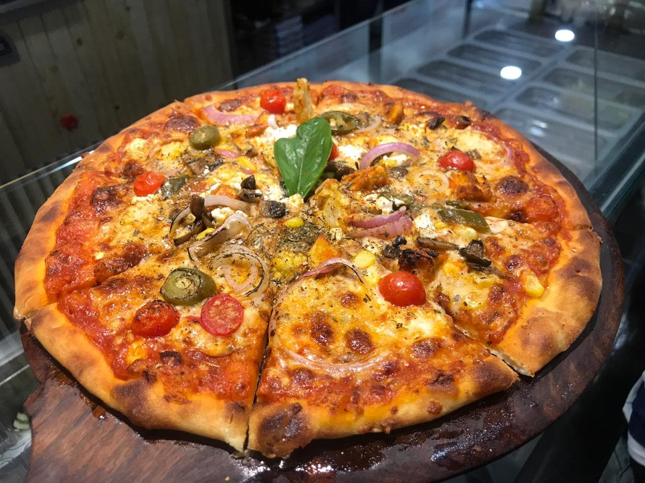 What Are The Different And Tasty Kinds Of East Malvern Pizza - Article Cluster