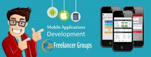 Mobile App Development Company in USA | App Development Services